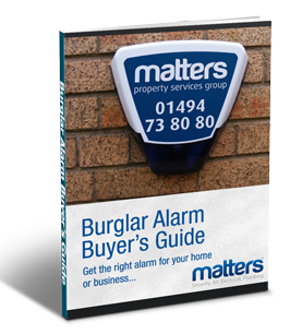 Alarms buyer's Guide