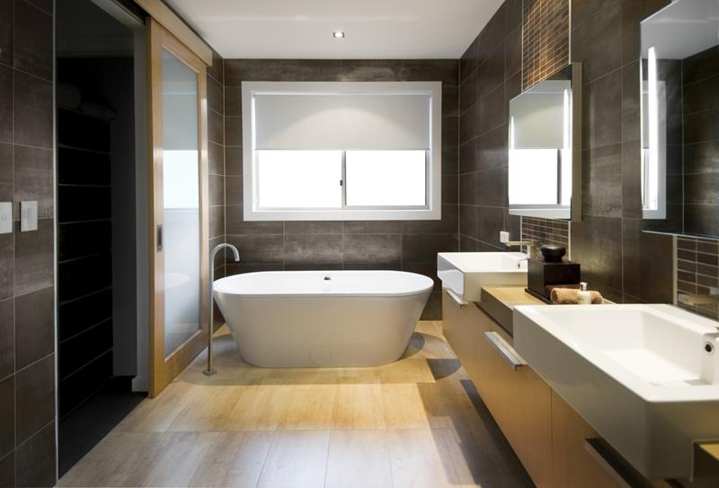 48StunninglyLuxuriousBathroomDesigns48 Commercial Custom Luxurious Bathroom Designs